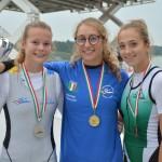 bronzo K1 1000 metri